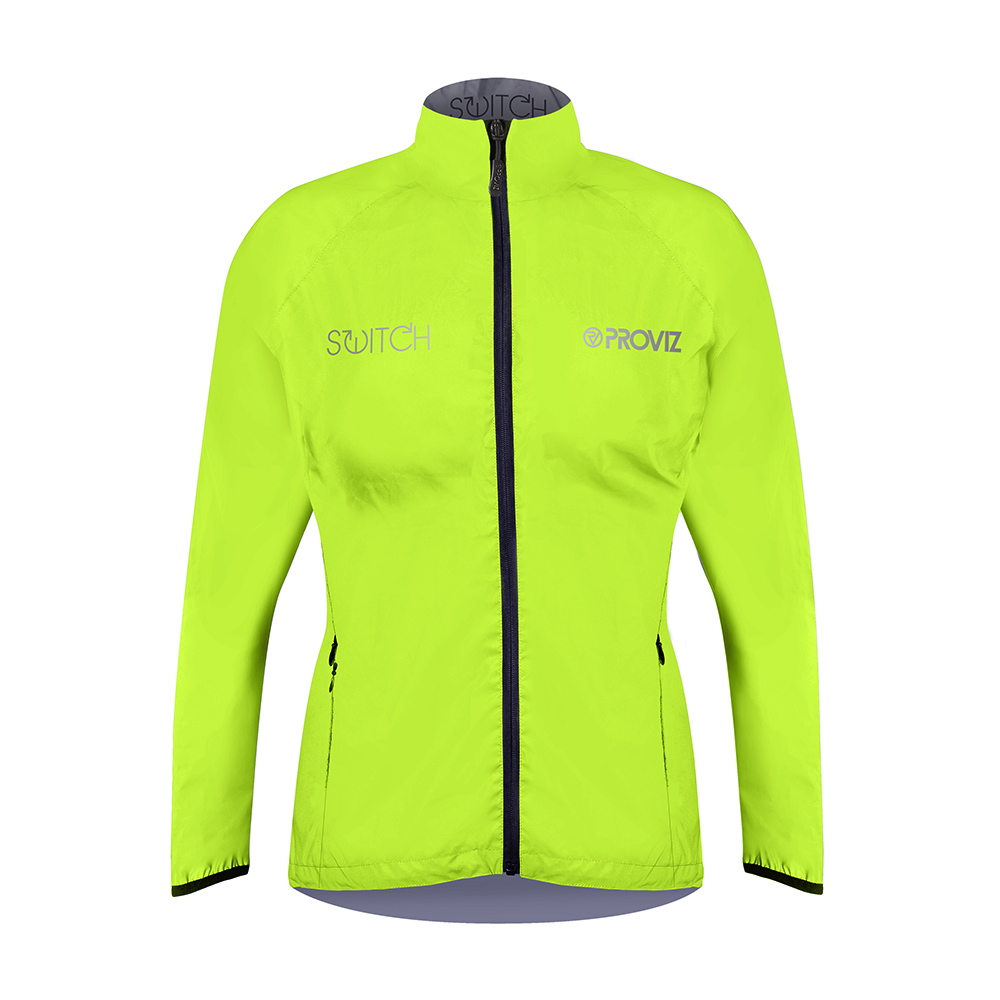 proviz jacket healthistas fitness gift guide