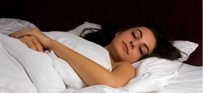 slider. mindful sleeping. by healthista