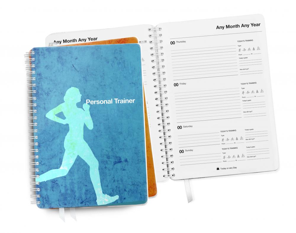 toad training diary fitness gift guide