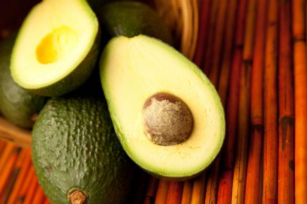 Avocado. 10 healthy fats. by healthista