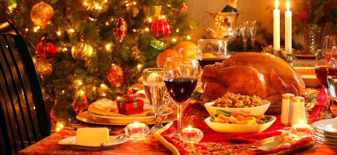 christmas dinner, 7 healthy christmas recipes, by healthista.com SLIDER