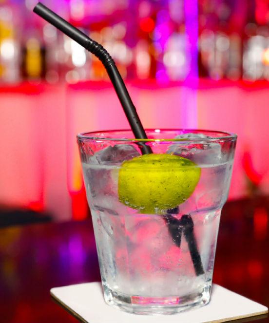 club soda.december trends. by healthista