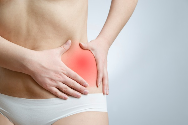 hip joint, common joint problems, by healthista.com