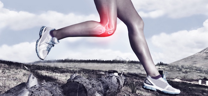 knee joint, common joint problems, by healthista.com SLIDER