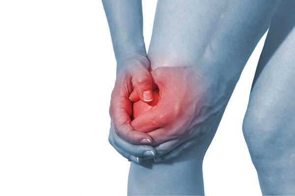 knee joint, common joint problems, by healthista.com