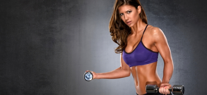 lifting weights how much protein do we need