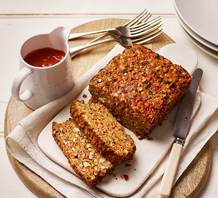 nut roast, 7 healthy christmas recipes, by healthista.com