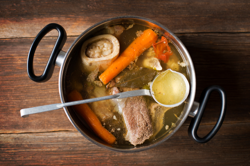 bone broth, health trends of 2016 by Healthista.com