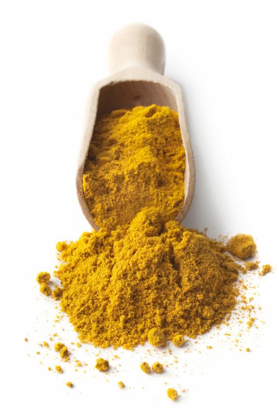 curry powder, gluten, post ED iStock_000015962116_Small