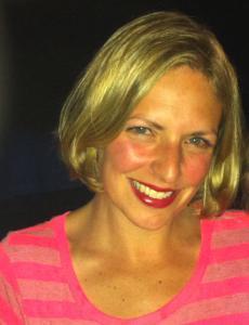 Lisa-buckingham head shot, fuzex review, by healthista