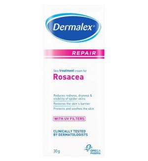 rosacea dermalex problem skin creams by healthista