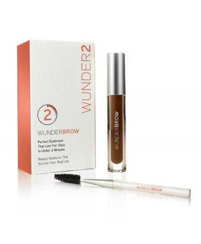 wunderbrow brand new products is semi-permanent make up the new permanent