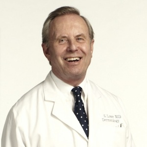 Dr Nick Lowe head shot, what to eat for great skin, by healthista