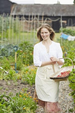 Henrietta Inman, gluten free cake recipes, by healthista