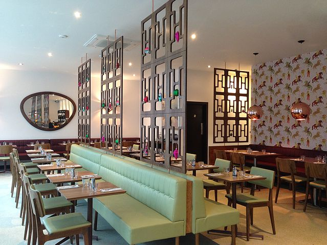 Mildreds camden, vegetarian resturants in london, by healthista