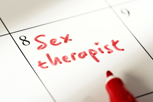 sex therapy, my boyfriend won't satisfy me sexually, by healthista