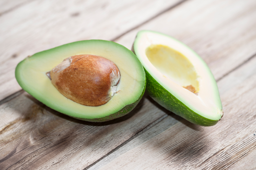 avocado honey best DIY facemasks for all skin types by healthista