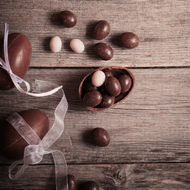 choc easter egg,PFI healthy treats, healthista