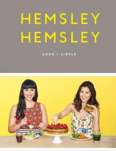 good and simple, hemsley recipes, healthista