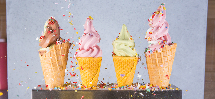healthy londons first healthy free from ice cream partlour has opened by healthista