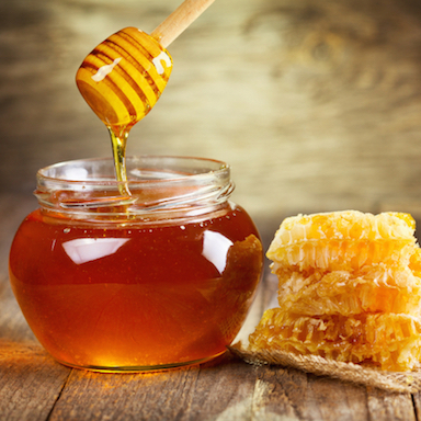 honey best DIY facemasks for all skin types by healthista