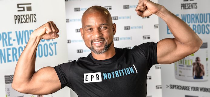 shaun T food diary insanity protein range feature image by Healthista