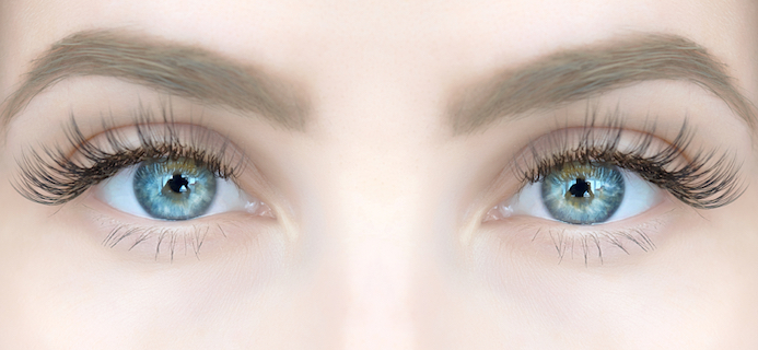 we love eyelashes LVL treatment main image by Healthista