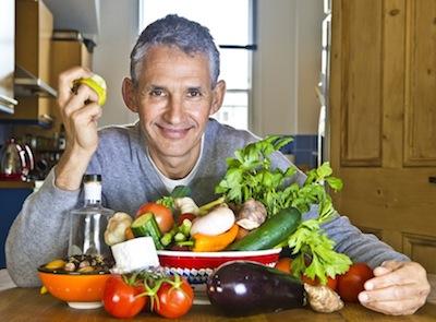 Professor Tim Spector, 7 diet myths, by healthista