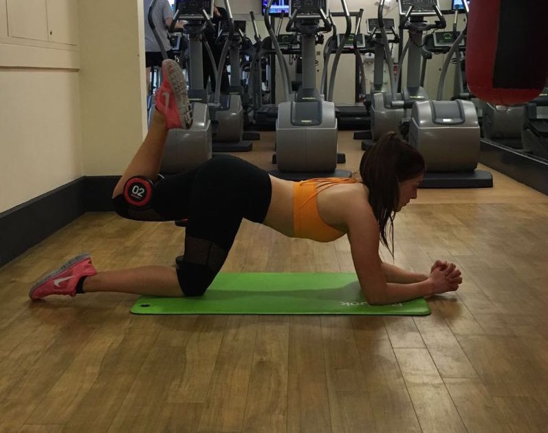 leg lift low 8 moves to change your body fast by healthista