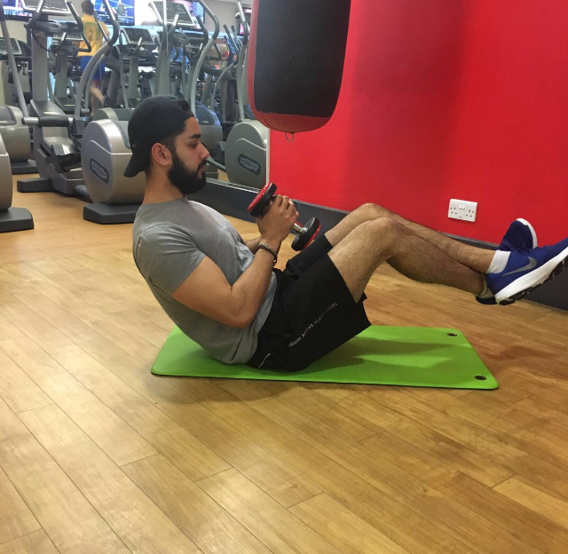 oblique twist 8 moves that can change your body fast yousuf siddiqui