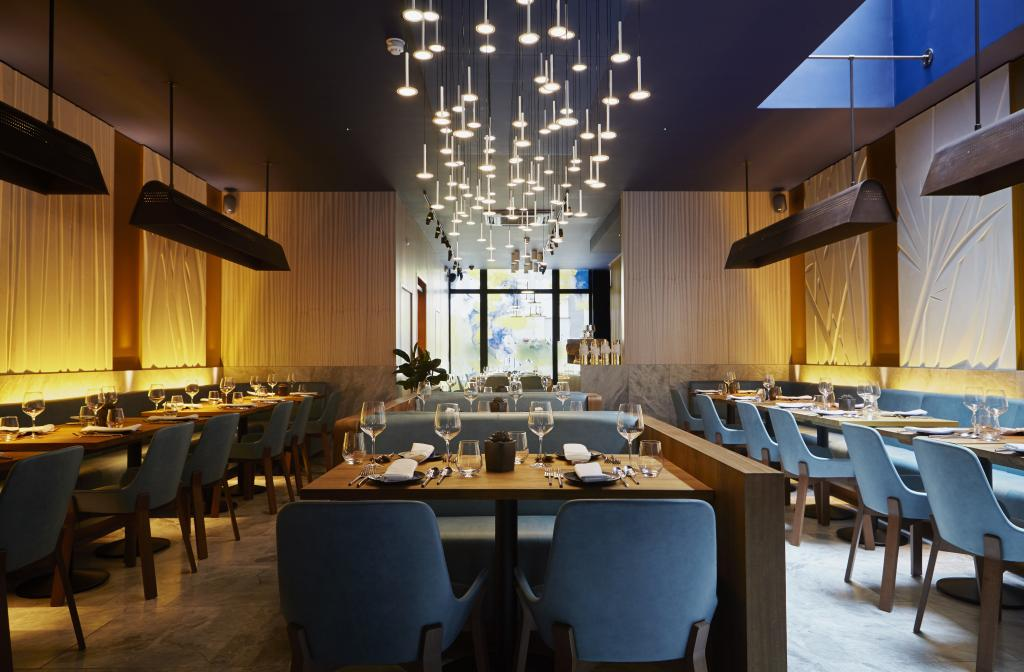 Patara Restaurant London