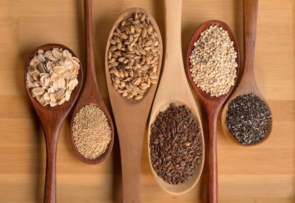 seeds, food that boost your energy, by healthista