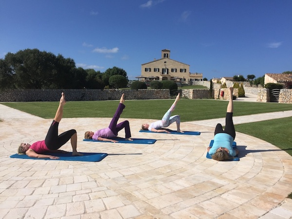 The Gut Retreat, 5 best weight loss retreats, by healthista