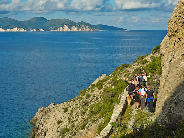 HHH Health Retreats Greece, 5 best weight loss retreats, by healthista
