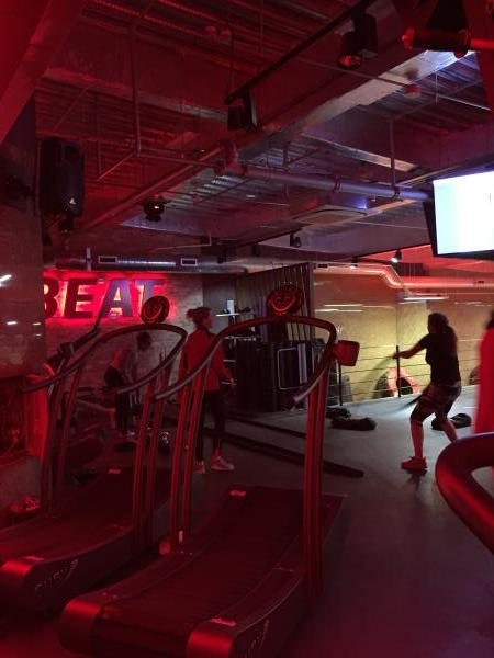 beat studio gym hopper fitness first review by healthista