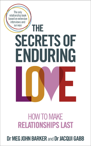 the secrets of enduring love cover picture