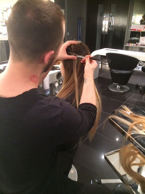 extensions Tape in Hair Extensions - The newest and most affordable hair extensions loved by Khloe Kardashian