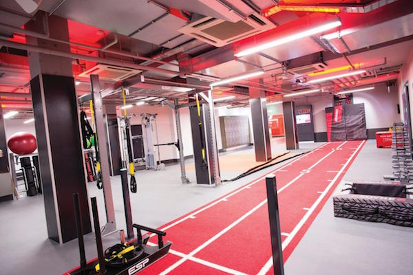 fitness first best gyms in london gym hopper by healthista