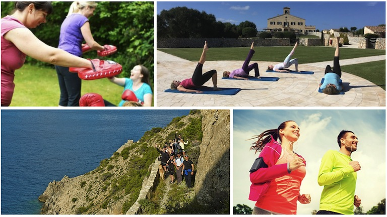 5 best weight loss retreats by healthista