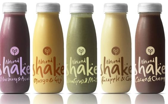 the living food kitchen shakes, we love raw snacks, by healthista