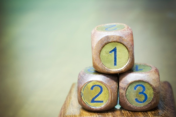 three dice stacked, 5 hacks that can make your relationship stronger, by healthista