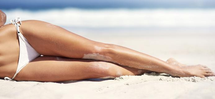 30 day bikini body challenge: Day 30