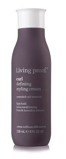 living proof curl cream, 8 best products for curly hair, by healthista