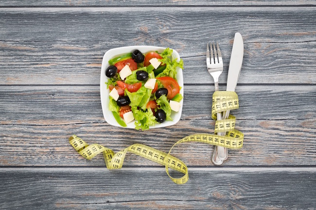 portion control, Five ways your mind is sabotaging your weight loss, by healthista.com