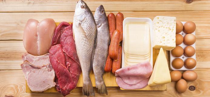 protein, slider, by healthista