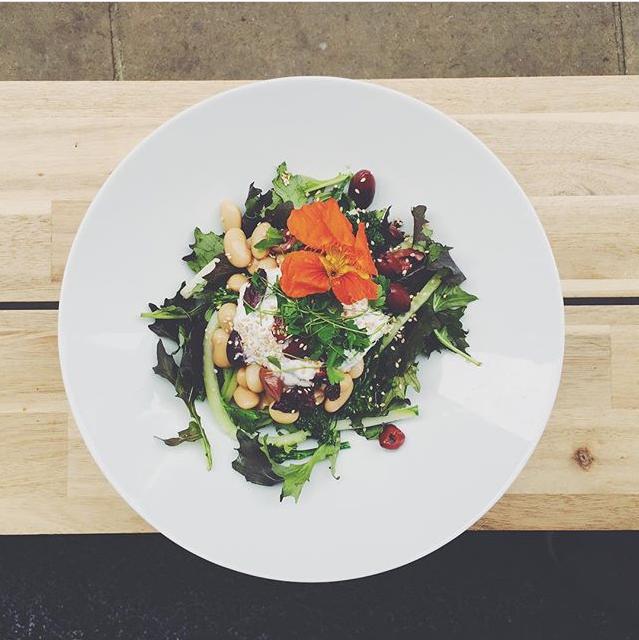 salad pride food, by healthista.com