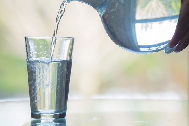 water, The pain-free guide to giving up sugar, by healthista.com.jpg