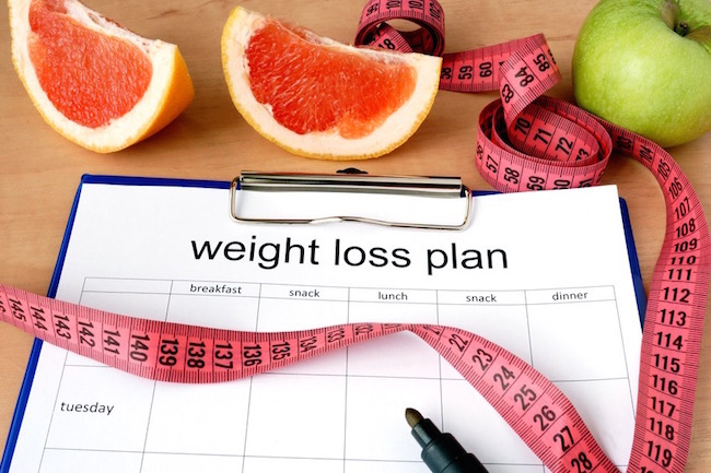 weight loss plan, Five ways your mind is sabotaging your weight loss, by healthista.com