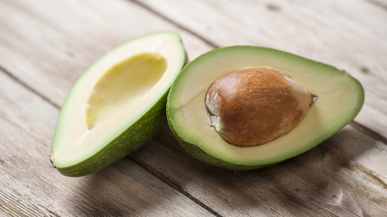 avocado, 9 healthy fats to help you live longer, by healthista