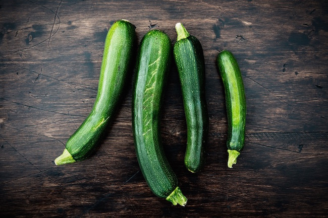 courgette, east beautiful